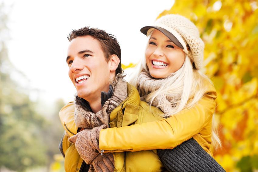 Hvordan bygge et forhold